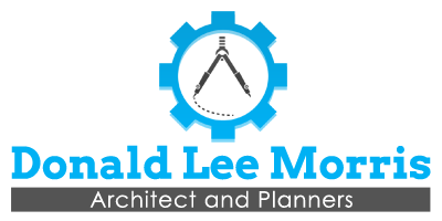 Donald Lee Morris Architect and Planners, Logo